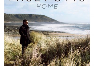 'Home' is out now in Australia! Paul will return to Australia in May.